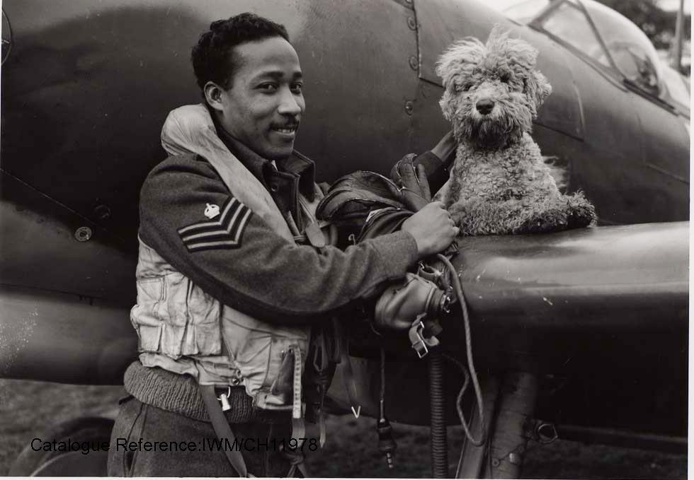Caribbean Air Crew