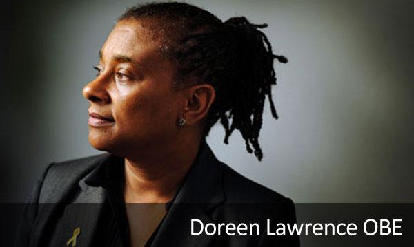Doreen Lawrence