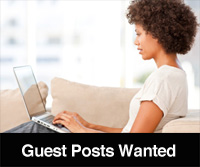 guest posts wanted