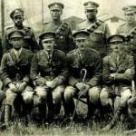 Bermudan War Veterans
