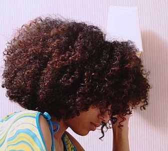 Black Hair Care - Biracial Hair