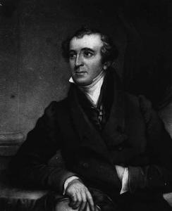 Granville Sharpe