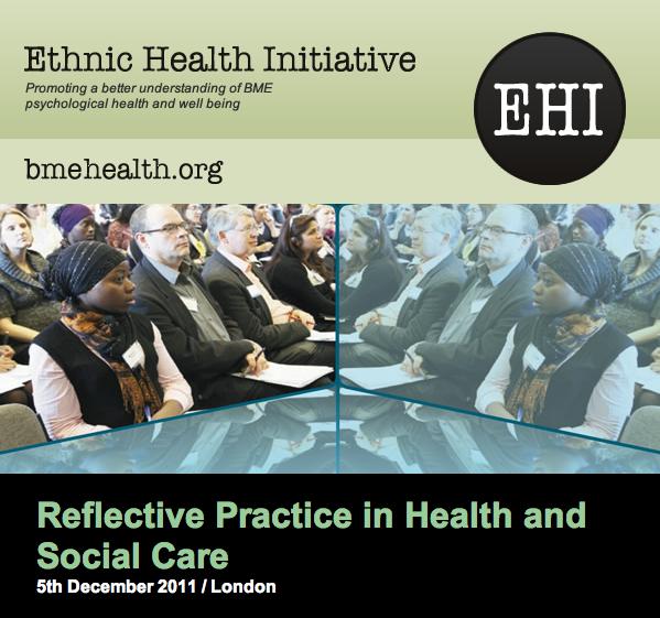 Ethnic Health