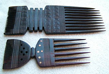 African Combs