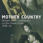 Mother Country - Stephen Bourne
