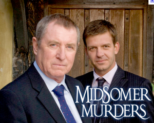 Midsomer Murders - All White Every Night