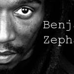 Benjamin Zephaniah