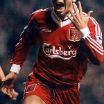 Stan Collymore is a black British former footballer who played for Nottingham Forest, Liverpool and Aston villa