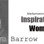 Dame Jocelyn Barrow