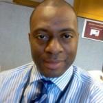 Tony Tokunbo Eteka Fernandez