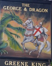 George & Dragon Pub