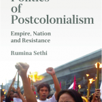 Politics of-post-colonialism