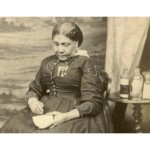 Mary Seacole - Jamaican Nurse