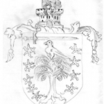 Pedro Negro Coat of Arms