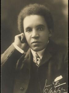 Coleridge Taylor