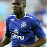 Anichebe - Nicked for browsing